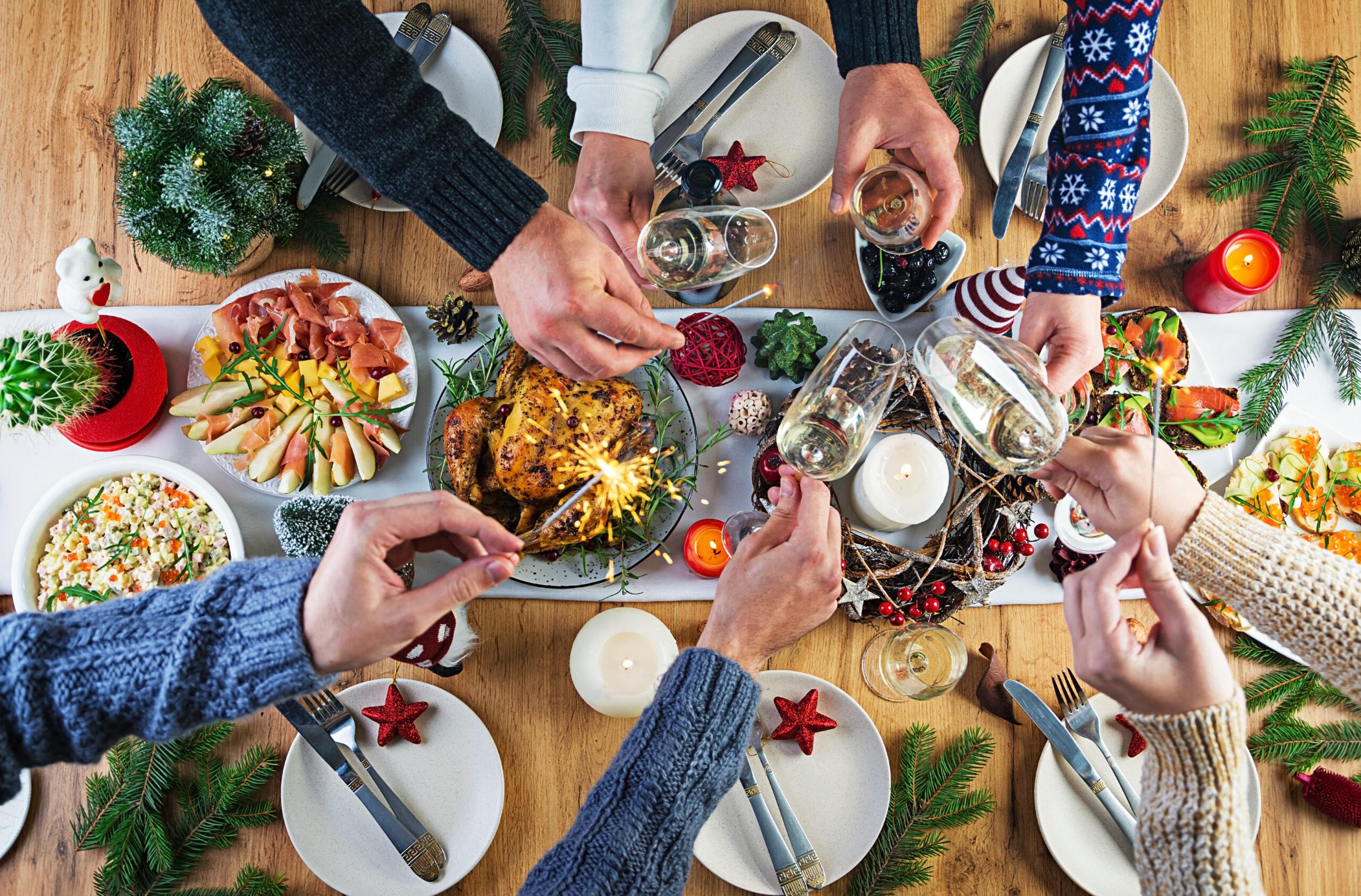 dieta e natale consigli nutrizionista